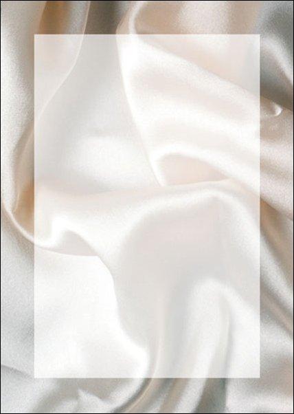 barevné archy Hedvábí, 50ks