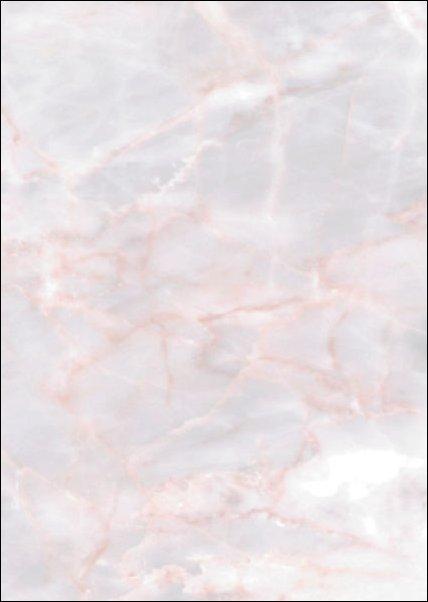 barevné archy Mramor Rosso, 50ks