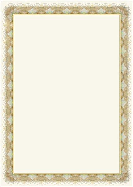 Galeria Papieru diplomy Zlato 250g, 20ks