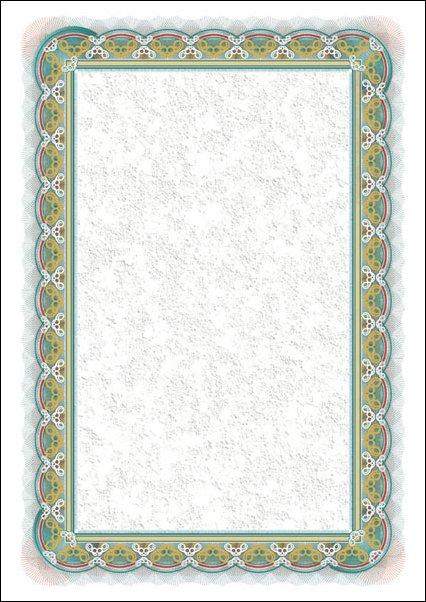 Galeria Papieru diplomy Stříbro 250g, 20ks