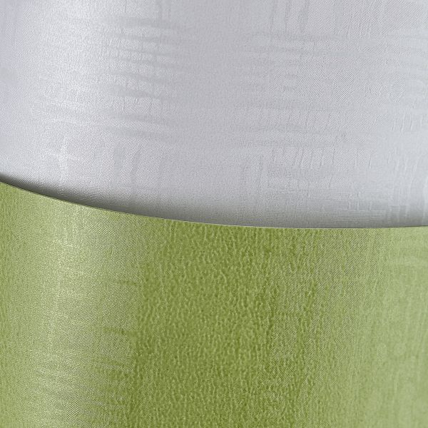 Galeria Papieru ozdobný papír Satina zelená 220g, 20ks