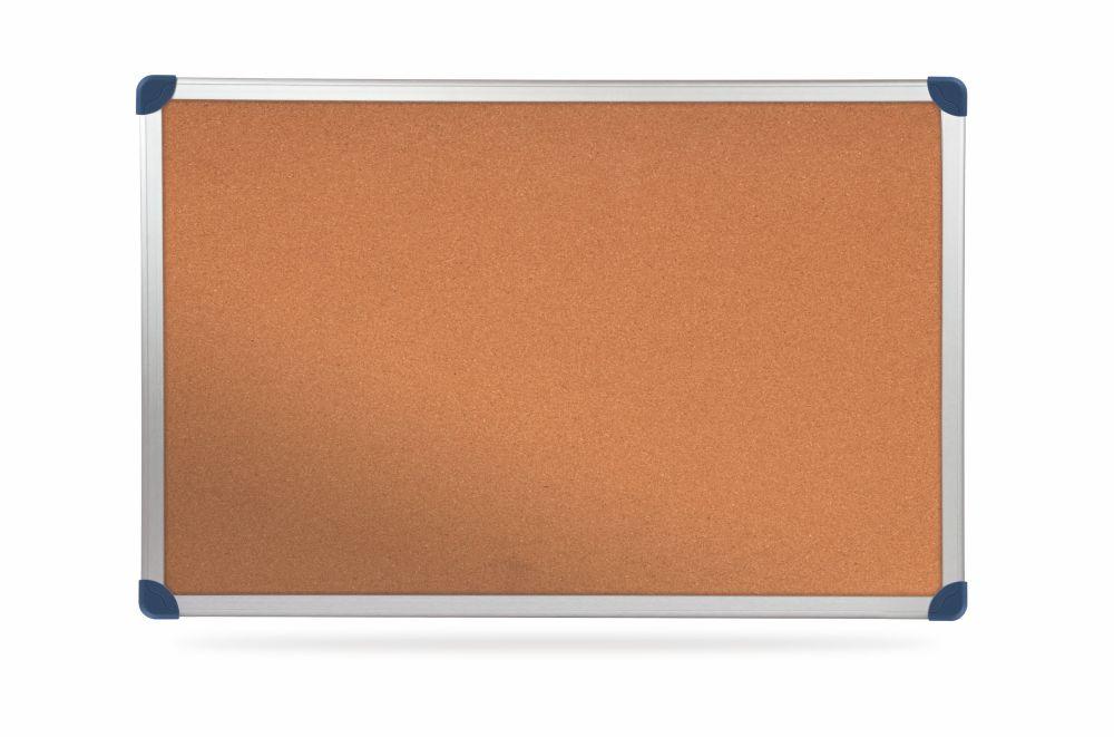 Korková tabule 100x150cm A09