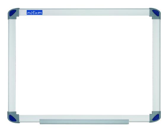 Keramická magnetická tabule NOTUM C 120x180cm