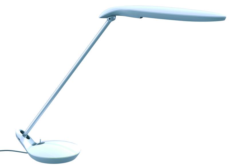 Stolní lampa POPPINS 2 bílá
