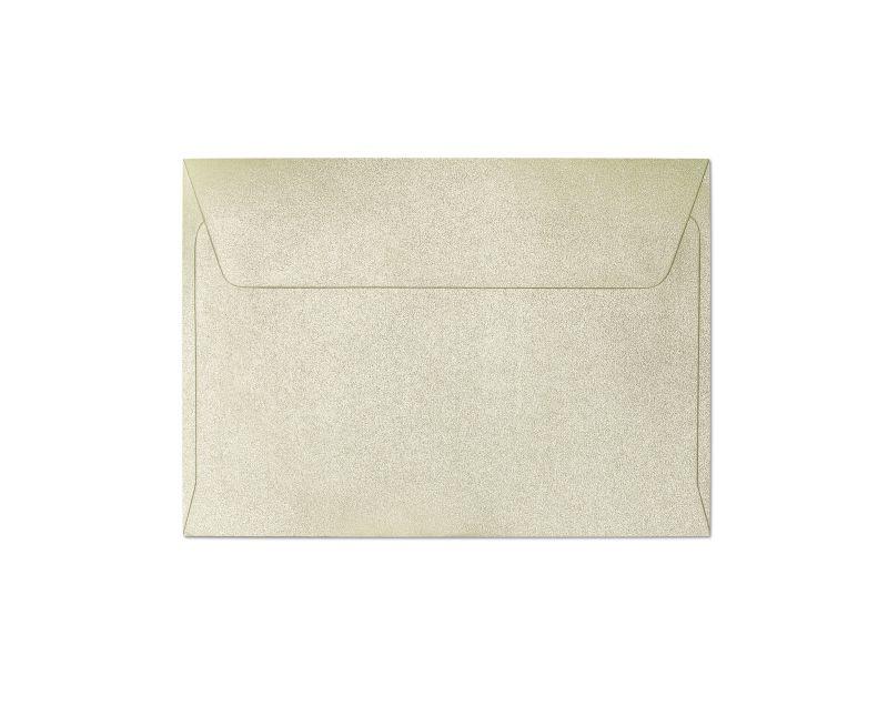 Galeria Papieru obálky C6 Millenium ivory 120g, 10ks