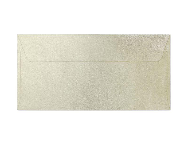 Galeria Papieru obálky DL Millenium ivory 120g, 10ks