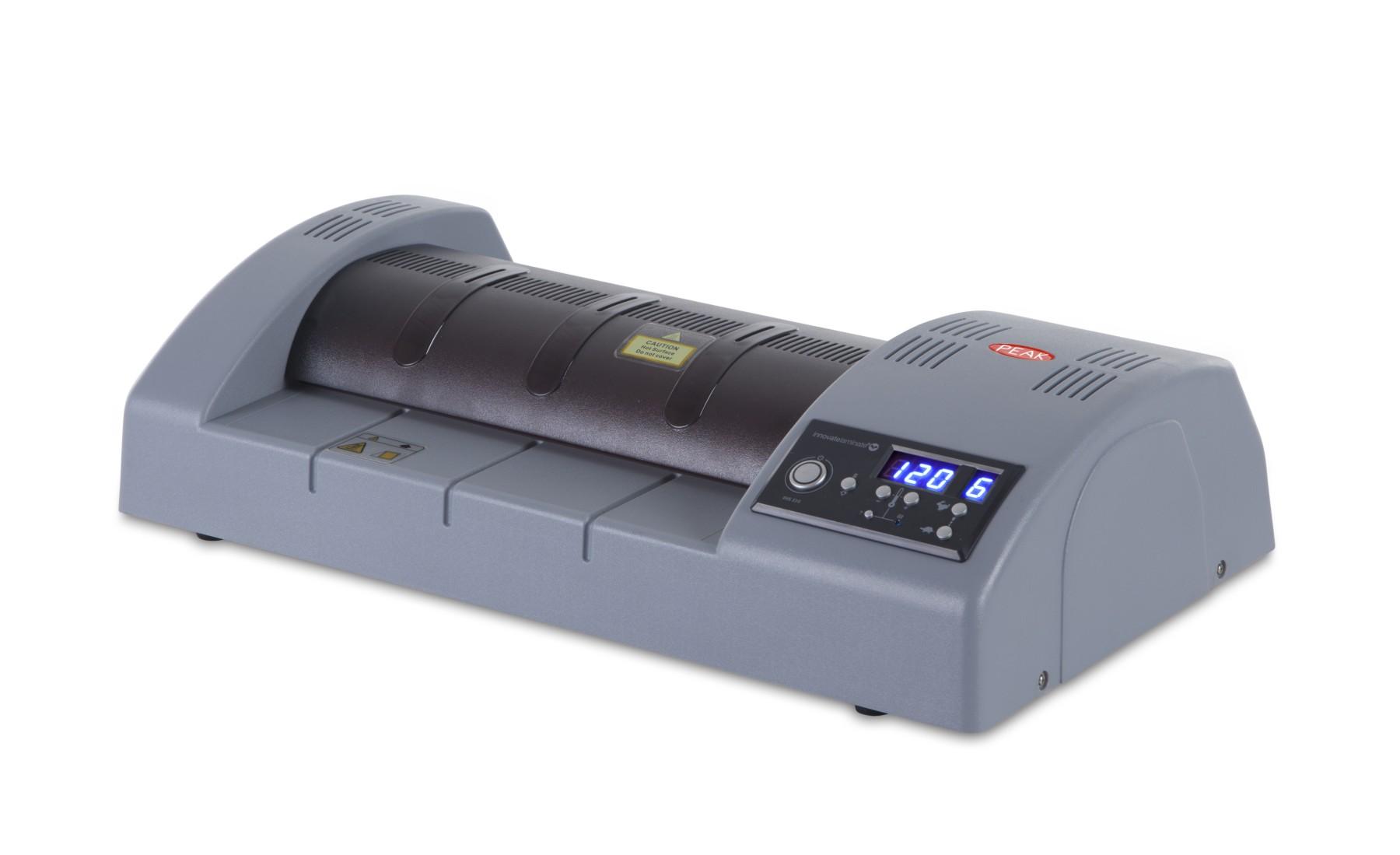 Laminátor PEAK PHS 330 + ZDARMA 100 ks laminofólií