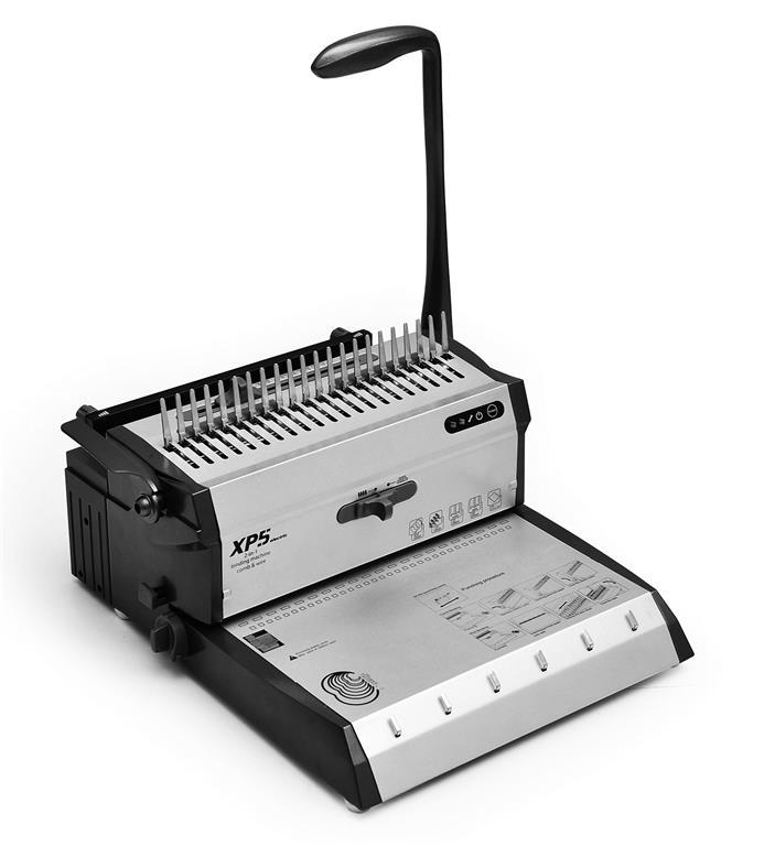 Vazač XP5 2v1 electric + ZDARMA 100ks hřbetů
