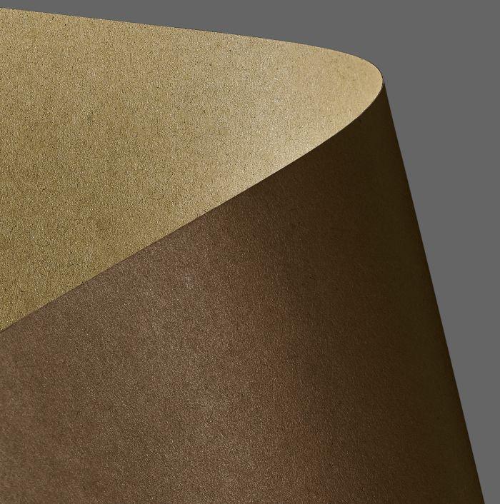 Galeria Papieru kraftový papír KRAFT hnědá 275g, 20ks