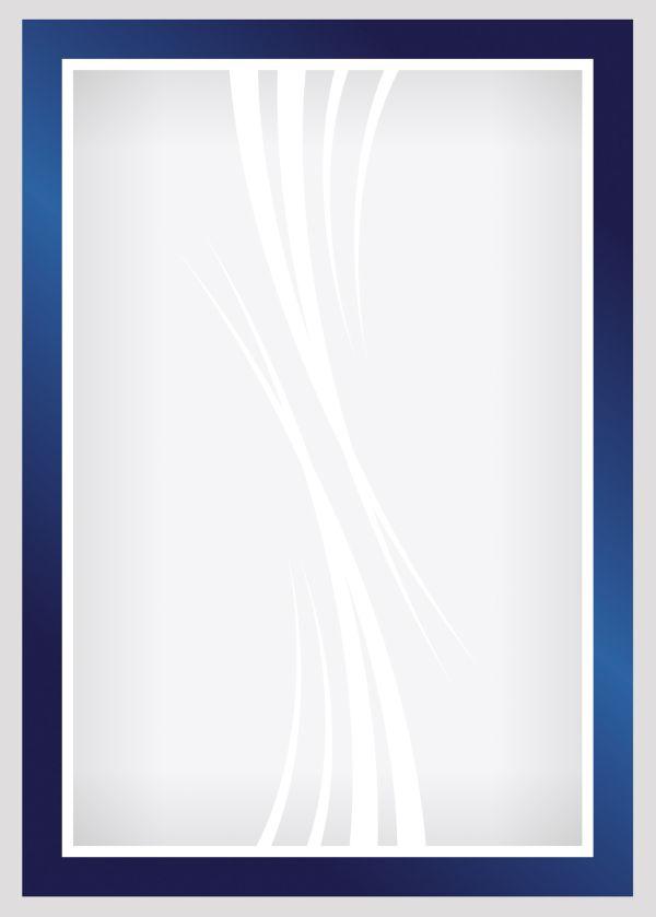 Galeria Papieru diplomy Kobalt 170g, 25ks
