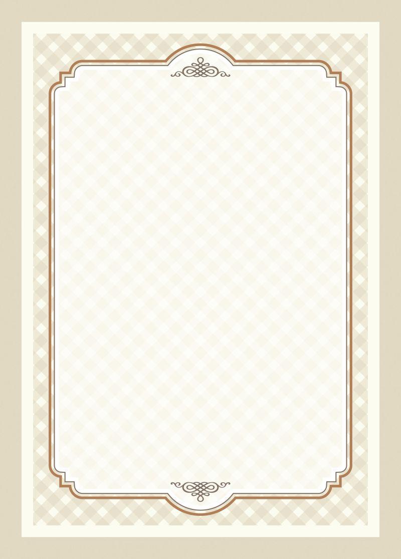 Galeria Papieru diplomy Retro 170g, 25ks