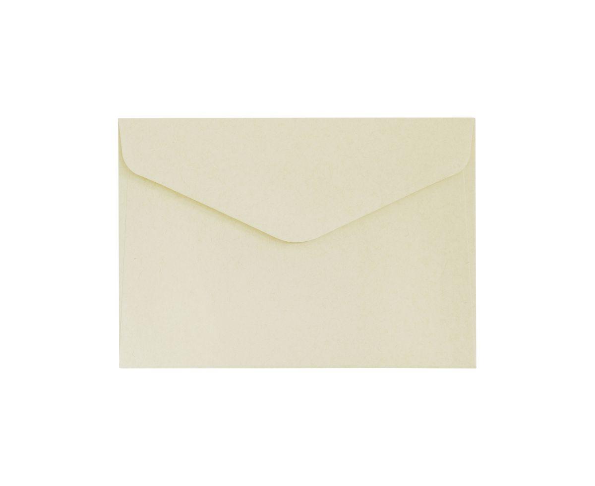 Galeria Papieru obálky C6 Nature světlé béžová 120g, 10ks