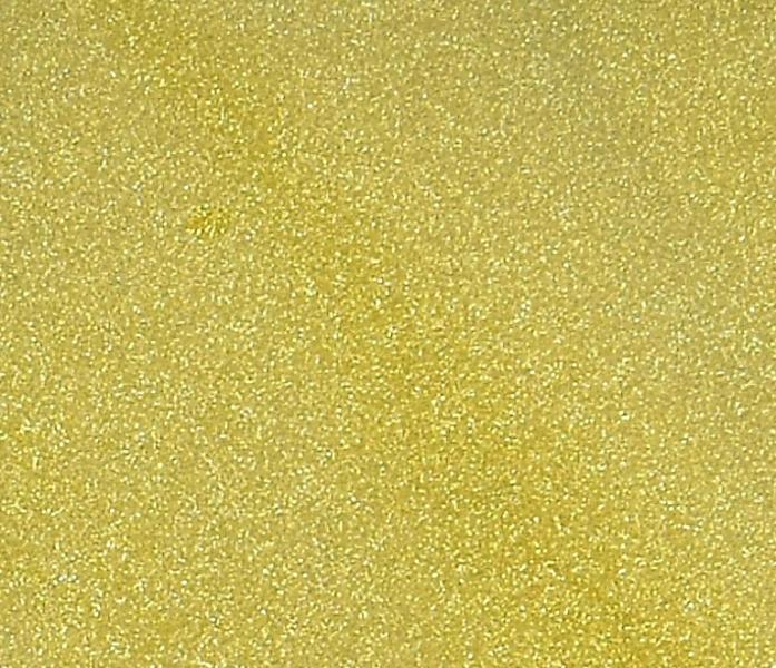 Galeria Papieru třpytivá fólie samolepicí zlatá 150g 10ks