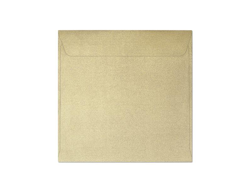 Galeria Papieru obálky 145 Pearl zlatá 120g, 10ks