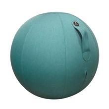 Ergonomický sedací míč modrá