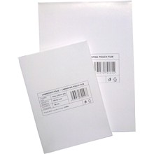 laminovací fólie Standard 54x86/125mic. 100ks