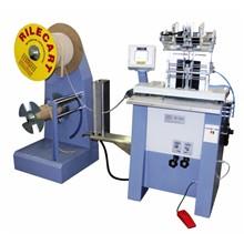 Poloautický vázací stroj Rilecart R500 T.S.