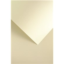 Galeria Papieru ozdobný papír Pruhy ivory 230g, 20ks