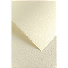 ozdobný papír Mozaika ivory 230g, 20ks