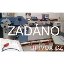 BAZAR_poloautomatický vázací stroj Rilecart TP 480