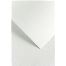 Galeria Papieru ozdobný papír Rustikal bílá 230g, 20ks