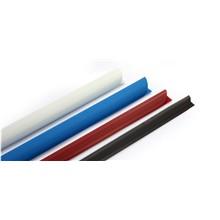 hřbety Standard 6 černá, 50ks