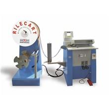 Poloautomatický vázací stroj Rilecart R522 T.S.