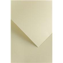 ozdobný papír Florida ivory 220g, 20ks
