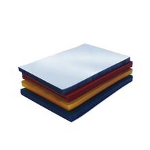 Obálka PRESTIGE A4 cristal průhledná barevná, 100ks