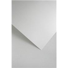 ozdobný papír Mika bílá 240g, 20ks