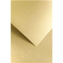 Galeria Papieru ozdobný papír Royal zlatá 250g, 20ks