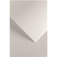 Galeria Papieru ozdobný papír A3 Plátno bílá 250g, 50ks