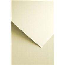 Galeria Papieru ozdobný papír A3 Plátno ivory 250g, 50ks