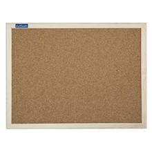 Korková tabule NOTUM K 60x80cm dřevěný rám, 10ks