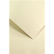 ozdobný papír Milano ivory 230g, 20ks