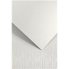 Galeria Papieru ozdobný papír Pacific bílá 200g, 20ks