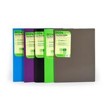 Desky na spisy ECO% EASY SHEET HOLDER, A4 zelená