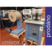 BAZAR_poloautomatický vázací stroj Rilecart R500