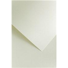 Galeria Papieru ozdobný papír Dots bílá 230g, 20ks