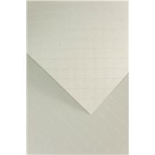 Galeria Papieru ozdobný papír Chic bílá 220g, 20ks