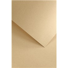 Galeria Papieru ozdobný papír Nature tmavě béžová 220g, 20ks