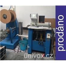 BAZAR_poloautomatický vázací stroj Rilecart R522