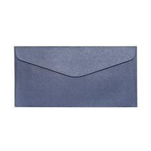 Galeria Papieru obálky DL Pearl tmavě modrá 150g, 10ks