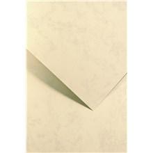 Galeria Papieru ozdobný papír Mramor ivory 220g, 20ks