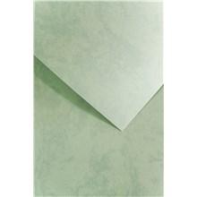 Galeria Papieru ozdobný papír Mramor zelená 220g, 20ks
