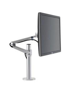 Jednoramenný držák monitoru F metalická