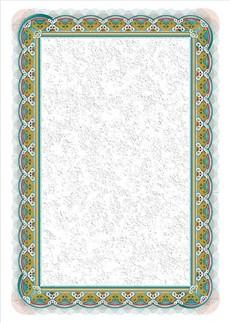 Galeria Papieru diplomy Stříbro 170g, 25ks