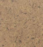 Samolepící tabule 46x58,5cm- hnědá