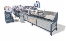 Automatická perforovací a vázací linka Rilecart PB735 HD DP