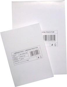 Laminovací fólie STANDARD 54x86 mm, 100ks